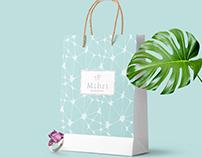 Mihri Accessories Branding