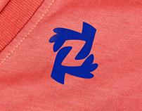 Z • Vêtements pour enfants - Brand identity