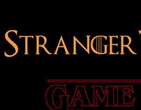 Stranger Game