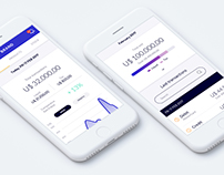 Dashboard business app
