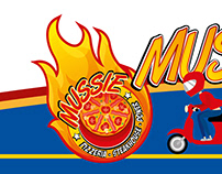 """'Mussie"" Dutch Restaurant"