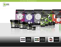 Make Good Website Redesign
