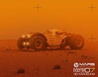 MARS RACE 07 HP