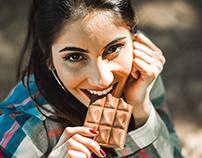 Natália Calache | Chocolate
