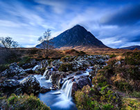 Scotland Part 1