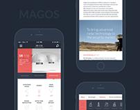 MAGOS Website