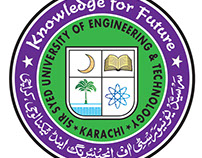 SSUET Logo
