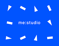 me:studio — Digital branding