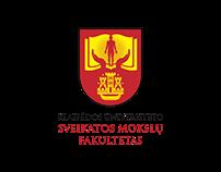 Faculty of health sciences logo