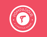 Pompadour Lifestyle Salon