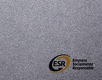 ESR - Empresas contra la corrupción
