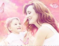 Dia das Mães - Mídia Social 02
