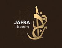 JAFRA exporting