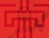 Ernesto Salgado · Advogados // Branding