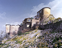 Castle Villas