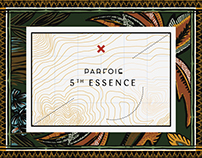 Parfois 5th Essence