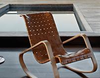 PolineStudio Architecture & Design