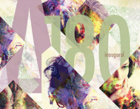 A180 Magazine