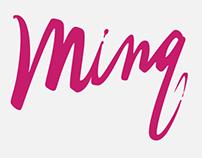 Minq Logo