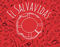 El Salvavidas / Service Design