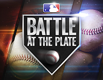 MLB: Battle at the Plate