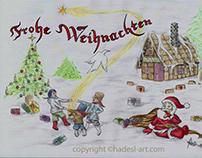 """""""Weihnachten 2014"""""""