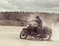 Ural Rider