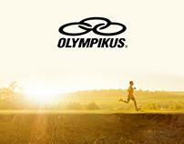 Olympikus | Cannes