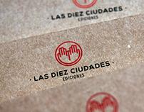 Las Diez Ciudades Editorial.