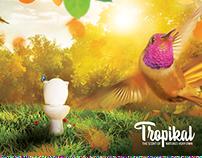 Tropikal