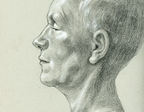Elderly Female Head Study