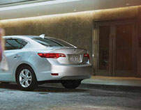 Acura Concierge Experience Executive Summary