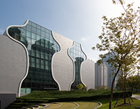National Taichung Theater - Toyo Ito
