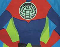 Admiral Earth Branding & Design