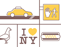 New York MetroCard | Motion Design