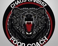 CHAOS CHRISSY FOOD COACH
