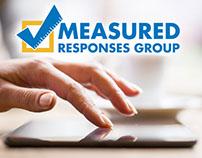 Measured Responses Group Logo