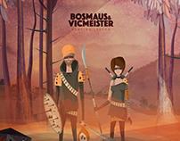 Bosmaus & Vicmeister