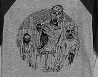 Forest Zombies