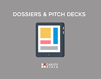 Dossiers & Investment Decks