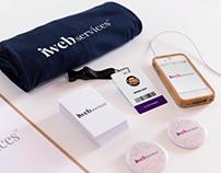I-Web Branding | Logo Design | Digital Marketing