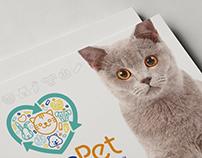 Logotipo - Care Pet