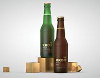 Krone (Crown) Beer