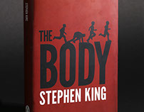 'The Body' Book Redesign