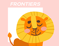 """""""Frontiers"""" (Vector Project)"""