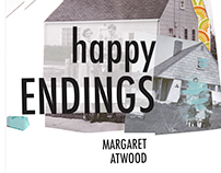 Book Design for Happy Endings