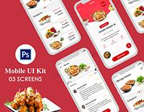 Recipe App Challenge - Please VOTE me