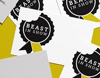 Beast in Show Logo