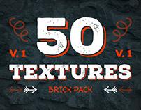 Brick Pack - Volume 1