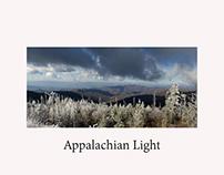 Appalachian Light -- Jerry's Photo Blog